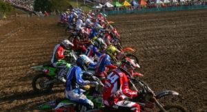 MXON Team Rider Applications