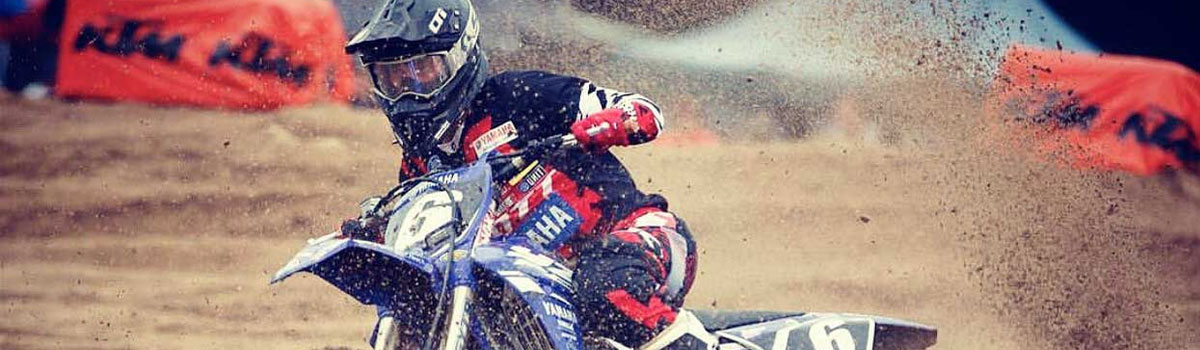 Motocross Feature Image