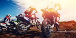 Motorcycling Victoria
