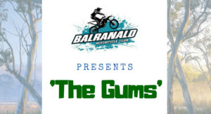 Balranald gearing up for 'The Gums'