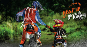 KTM Ride4Kids supported by Challenge