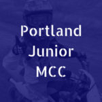 PORTLAND JUNIOR MOTORCYCLE CLUB