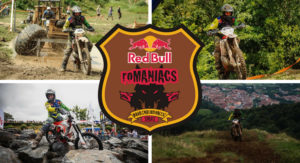 Victorians take on the 2018 Red Bull Romaniacs