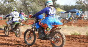 Balranald Rides for River