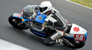 Supp Regs Now Available for 2018 Shannons Australian Historic Road Racing Championship