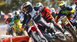 Gillman Locked In to Host 2019 KTM AJMX