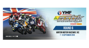 Victorians Shine at Round 6 of the ASBK