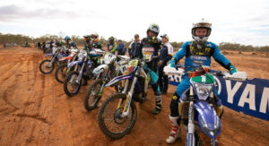 2018 Yamaha AORC Rounds 8 & 9 Entry Close Reminder plus Final Instructions Released