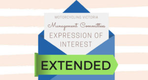 Expressions of Interest for MV Management Committees – EXTENDED
