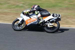 Shannons Australian Historic Road Racing Championships Broadford November 9th to 11th 2018
