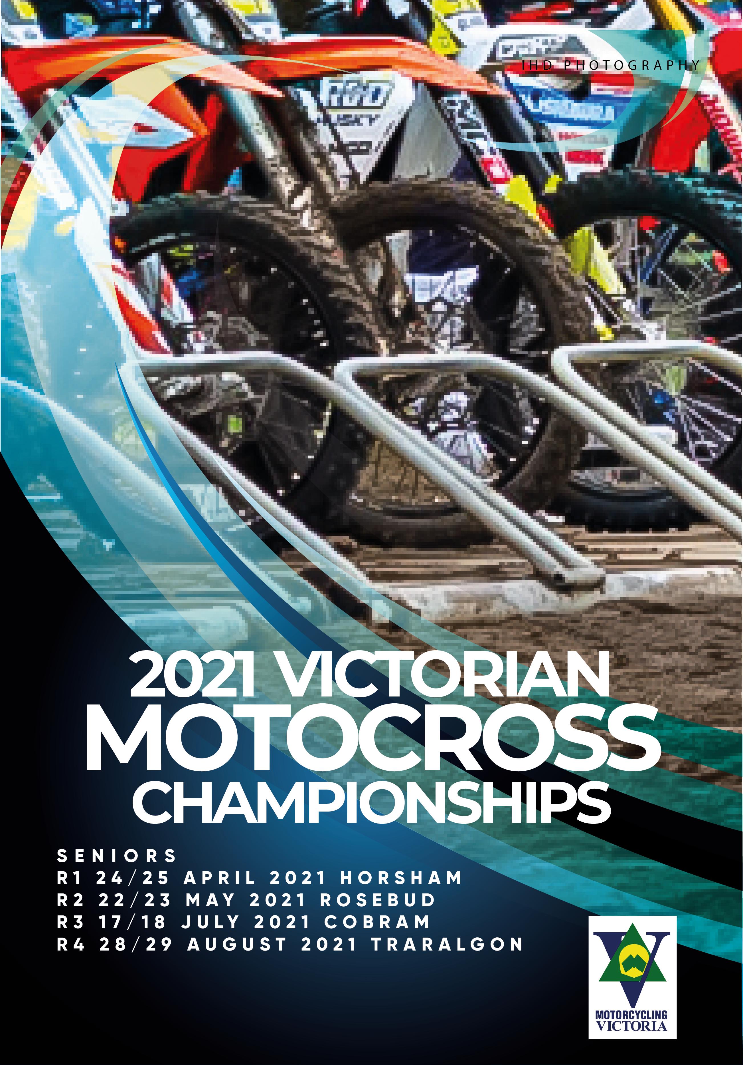 2021 Senior Victorian Motocross Championships ...